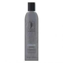 Lossless shampoo