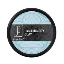 Dynamic Dry Clay 100ml