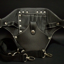 Tool Pouch Holster