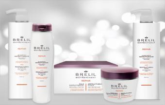 Repair - Hair Care - Brelil